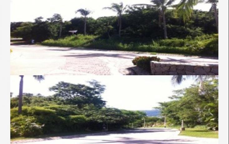 Foto de terreno habitacional en venta en punta diamante 1, 3 de abril, acapulco de juárez, guerrero, 496918 no 02