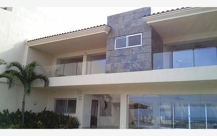 Foto de casa en venta en punta diamante 75, real diamante, acapulco de ju?rez, guerrero, 1778412 No. 03