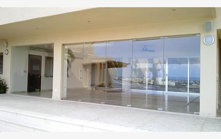 Foto de casa en venta en punta diamante 75, real diamante, acapulco de ju?rez, guerrero, 1778412 No. 32