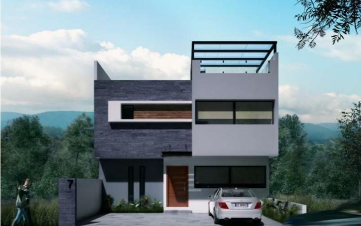 Foto de casa en venta en punta esmeralda 0, la esmeralda, querétaro, querétaro, 2652011 No. 01