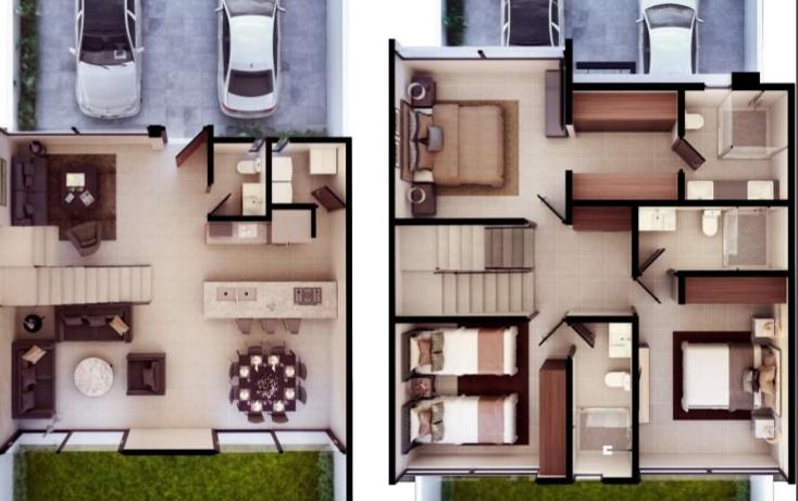Foto de casa en venta en punta esmeralda 0, la esmeralda, querétaro, querétaro, 2652011 No. 05