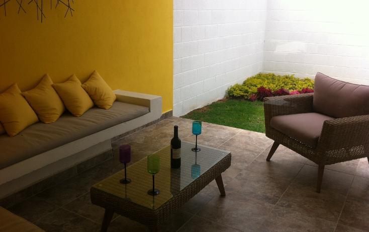 Foto de casa en venta en punta esmeralda , corregidora, querétaro, querétaro, 1876382 No. 01