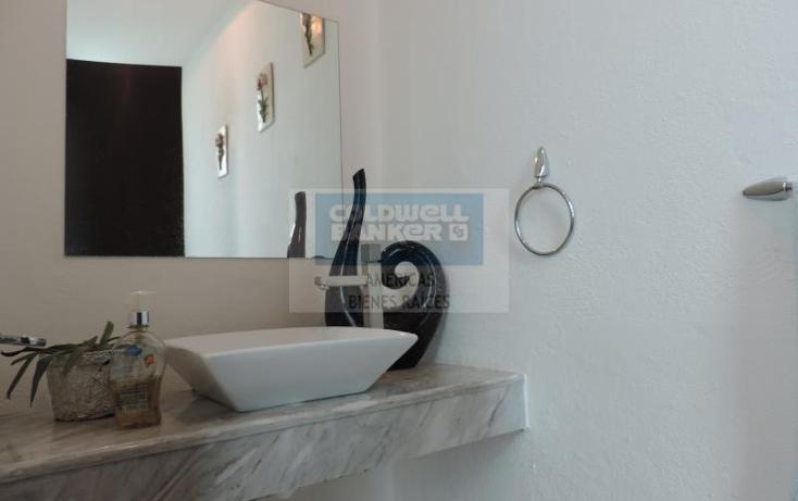 Foto de casa en venta en  1, punta monarca, morelia, michoacán de ocampo, 718257 No. 04