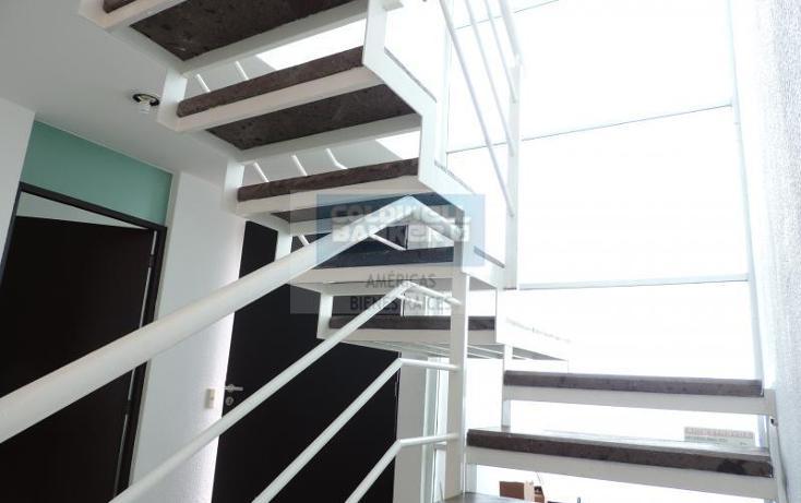 Foto de casa en venta en  1, punta monarca, morelia, michoacán de ocampo, 718257 No. 06