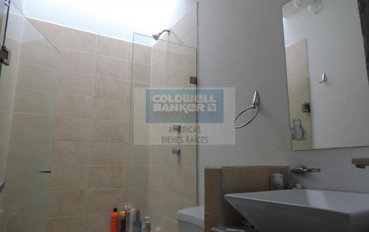 Foto de casa en venta en  1, punta monarca, morelia, michoacán de ocampo, 718257 No. 10