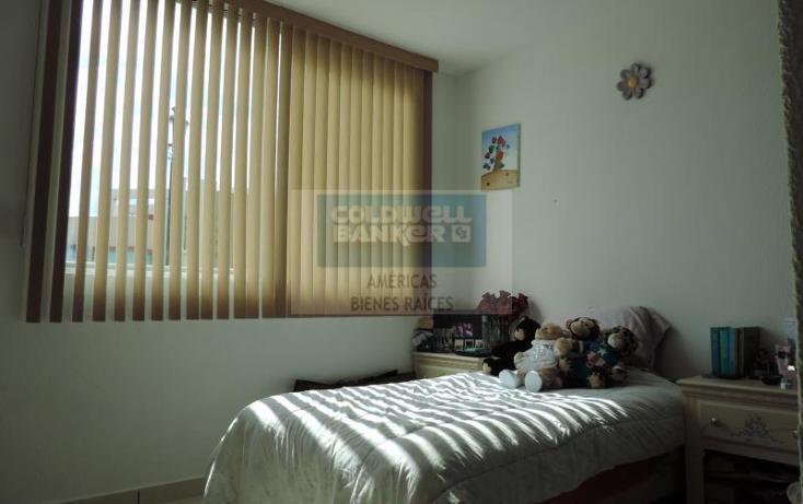 Foto de casa en venta en  1, punta monarca, morelia, michoacán de ocampo, 718257 No. 11