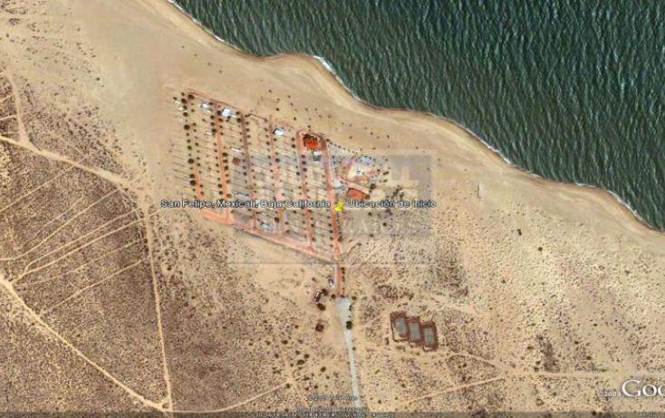 Foto de terreno habitacional en venta en punta estrella, san felipe bc, san felipe, mexicali, baja california norte, 559973 no 05