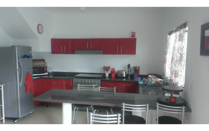 Foto de casa en renta en  , punta estrella, solidaridad, quintana roo, 1093795 No. 15