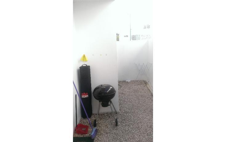 Foto de casa en renta en  , punta estrella, solidaridad, quintana roo, 1093795 No. 16