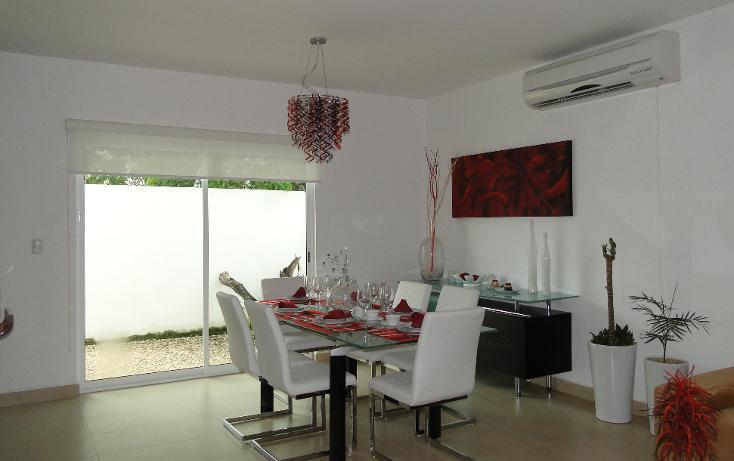Foto de casa en venta en  , punta estrella, solidaridad, quintana roo, 1128609 No. 03