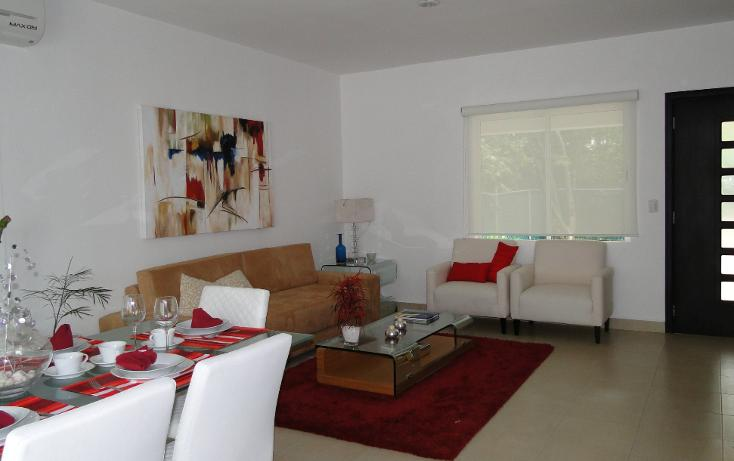 Foto de casa en venta en  , punta estrella, solidaridad, quintana roo, 1128609 No. 04