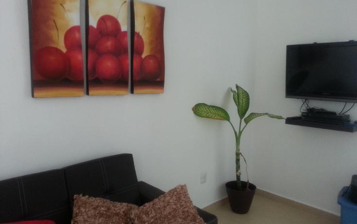Foto de casa en renta en  , punta estrella, solidaridad, quintana roo, 1243051 No. 06