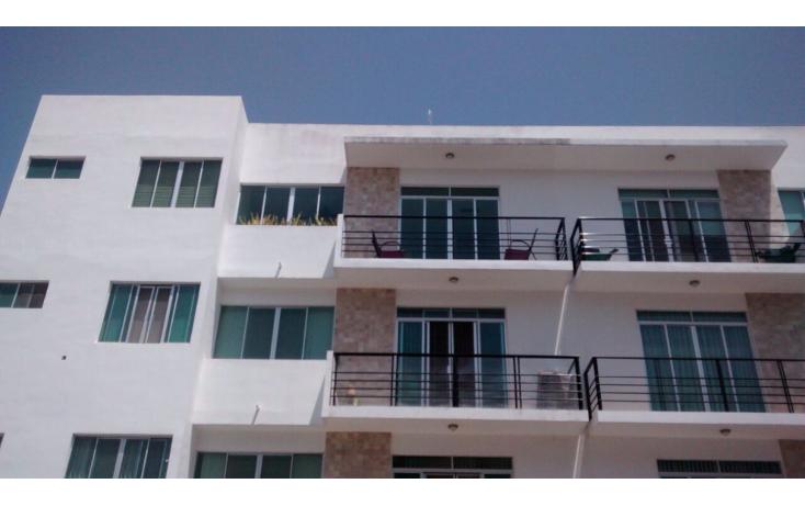Foto de departamento en renta en  , punta estrella, solidaridad, quintana roo, 1257747 No. 01