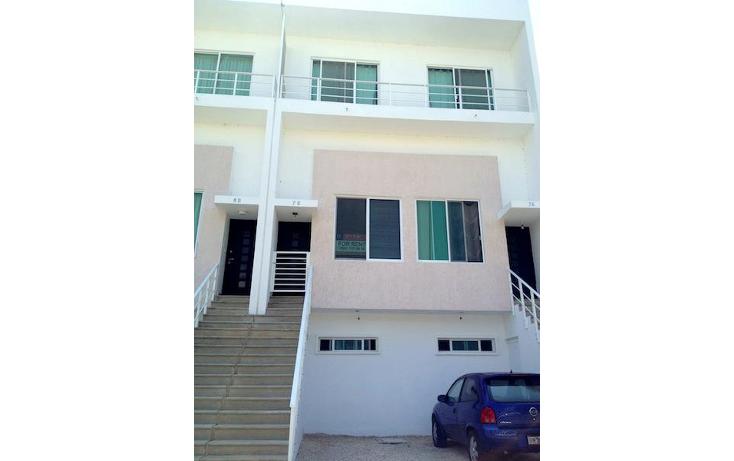 Foto de casa en condominio en renta en  , punta estrella, solidaridad, quintana roo, 1260981 No. 02