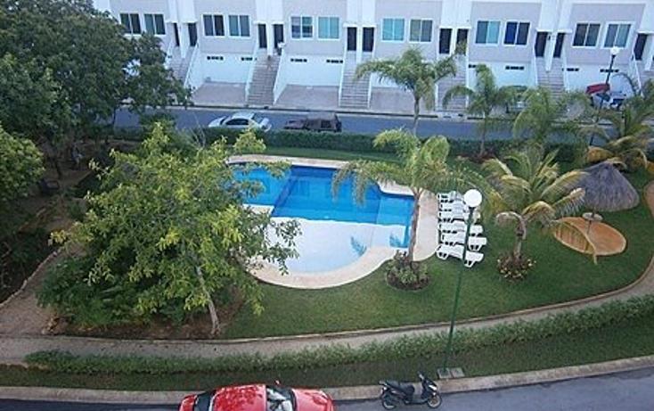 Foto de casa en condominio en renta en  , punta estrella, solidaridad, quintana roo, 1260981 No. 04