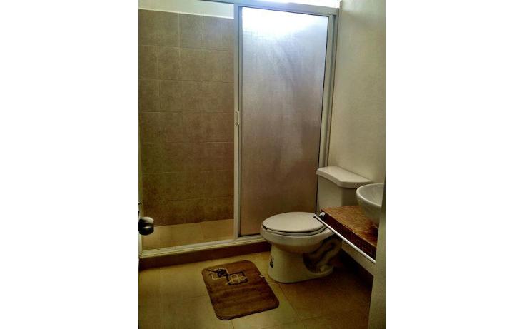 Foto de casa en condominio en renta en  , punta estrella, solidaridad, quintana roo, 1260981 No. 16