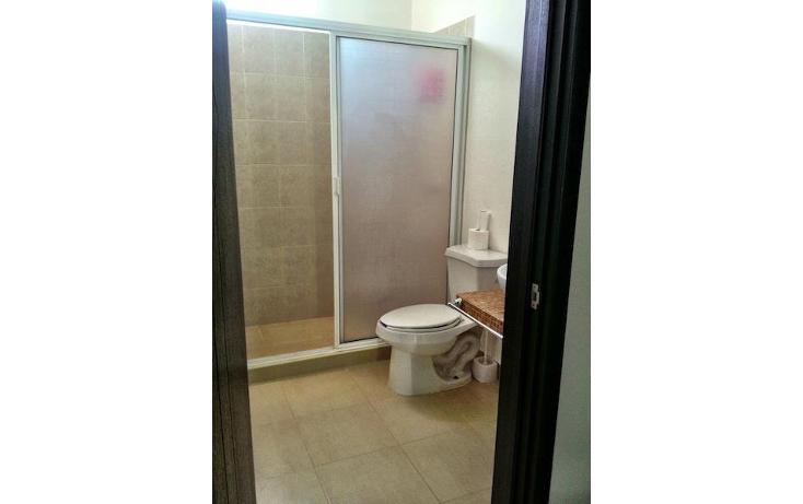 Foto de casa en condominio en renta en  , punta estrella, solidaridad, quintana roo, 1260981 No. 20