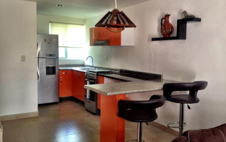 Foto de casa en condominio en renta en  , punta estrella, solidaridad, quintana roo, 1260981 No. 25