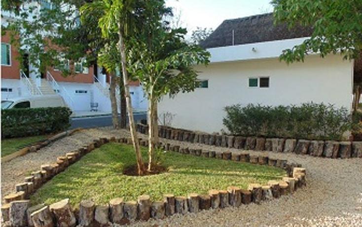Foto de departamento en renta en  , punta estrella, solidaridad, quintana roo, 1297135 No. 12