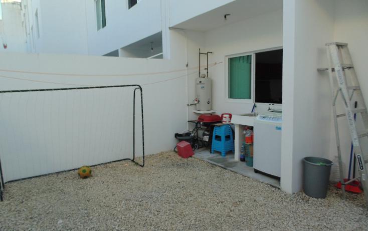 Foto de casa en venta en  , punta estrella, solidaridad, quintana roo, 1446381 No. 16