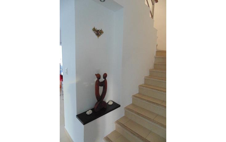 Foto de casa en venta en  , punta estrella, solidaridad, quintana roo, 1446381 No. 17