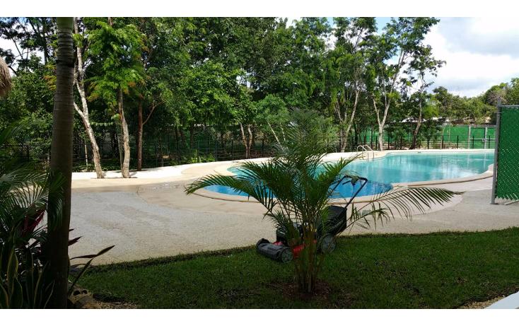 Foto de departamento en renta en  , punta estrella, solidaridad, quintana roo, 1605730 No. 04