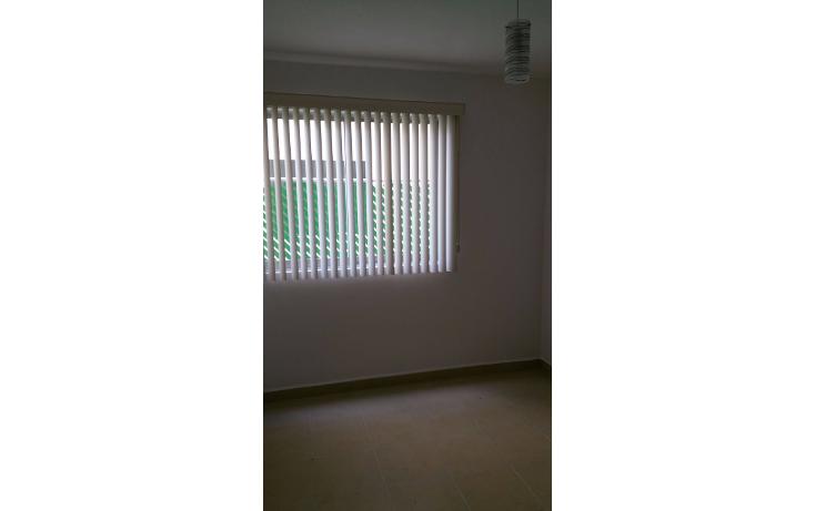 Foto de departamento en renta en  , punta estrella, solidaridad, quintana roo, 1605730 No. 06