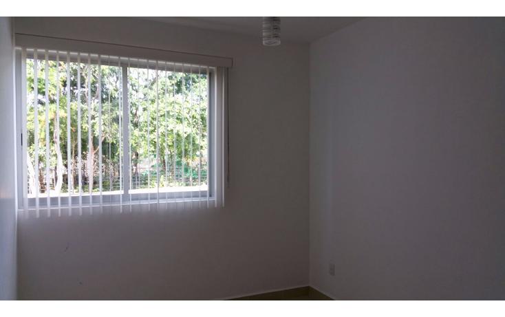 Foto de departamento en renta en  , punta estrella, solidaridad, quintana roo, 1605730 No. 08