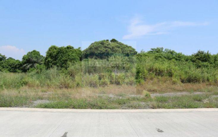 Foto de terreno habitacional en venta en punta ferrol, club de golf villa rica, alvarado, veracruz, 1175611 no 06