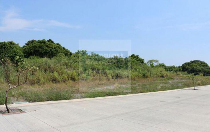 Foto de terreno habitacional en venta en punta ferrol, club de golf villa rica, alvarado, veracruz, 1175611 no 07