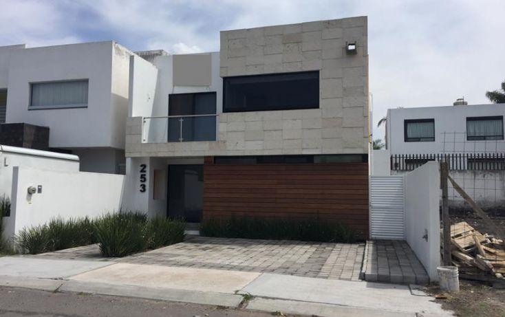 Foto de casa en venta en punta juriquilla 1, azteca, querétaro, querétaro, 1708986 no 02