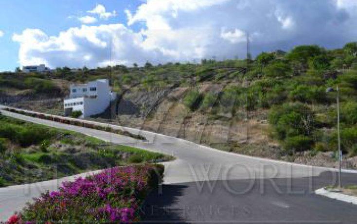 Foto de terreno habitacional en venta en, punta juriquilla, querétaro, querétaro, 1024483 no 01