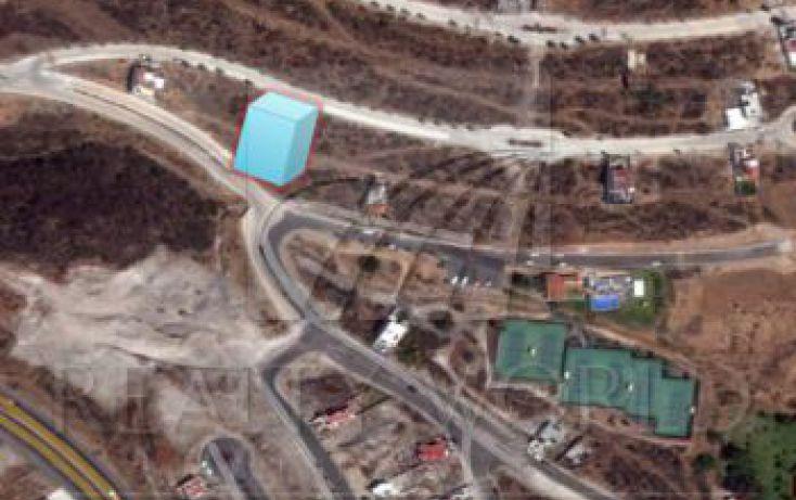 Foto de terreno habitacional en venta en, punta juriquilla, querétaro, querétaro, 1024483 no 02