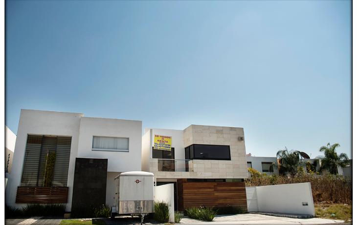 Foto de casa en renta en  , punta juriquilla, querétaro, querétaro, 1102453 No. 03