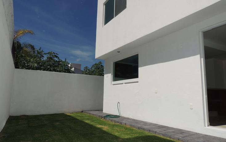 Foto de casa en renta en  , punta juriquilla, querétaro, querétaro, 1102453 No. 10