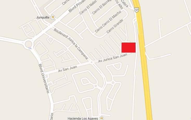Foto de terreno habitacional en venta en  , punta juriquilla, querétaro, querétaro, 1360273 No. 03