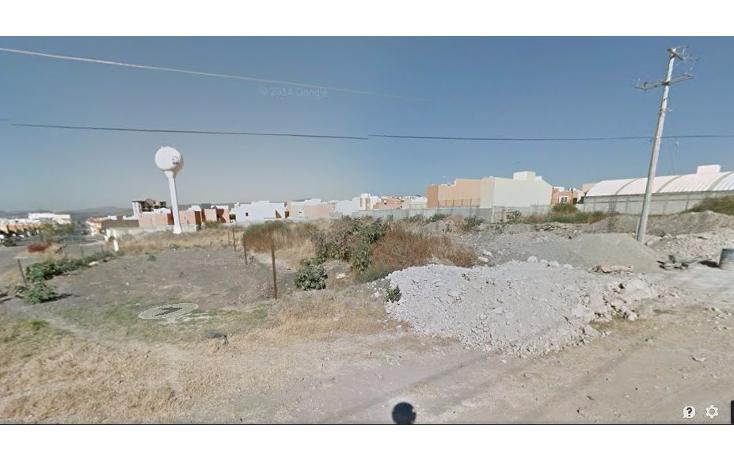 Foto de terreno habitacional en venta en  , punta juriquilla, querétaro, querétaro, 1360273 No. 04