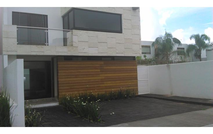Foto de casa en venta en  , punta juriquilla, quer?taro, quer?taro, 1376625 No. 01