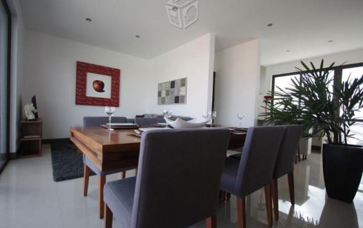 Foto de casa en venta en  , punta juriquilla, querétaro, querétaro, 1391681 No. 04