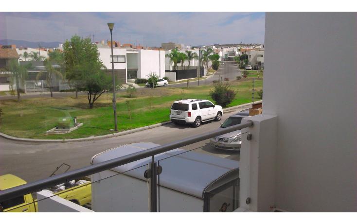 Foto de casa en renta en  , punta juriquilla, querétaro, querétaro, 1499599 No. 10