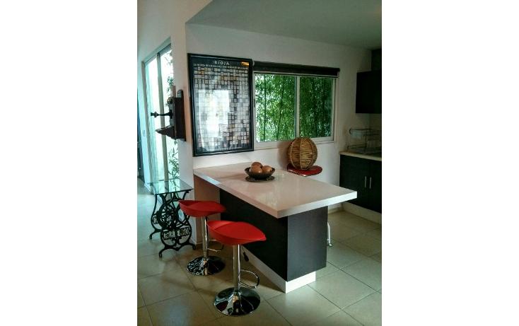 Foto de casa en renta en  , punta juriquilla, querétaro, querétaro, 1503681 No. 08