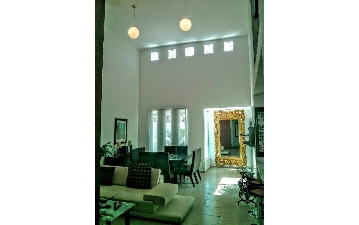 Foto de casa en renta en  , punta juriquilla, querétaro, querétaro, 1503681 No. 15