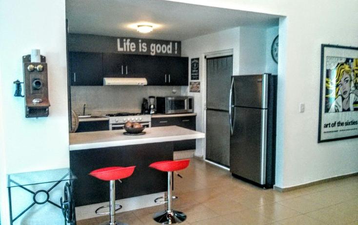 Foto de casa en renta en  , punta juriquilla, querétaro, querétaro, 1503681 No. 17