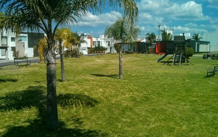 Foto de casa en renta en  , punta juriquilla, querétaro, querétaro, 1503681 No. 20