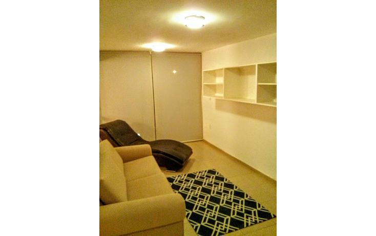 Foto de casa en renta en  , punta juriquilla, querétaro, querétaro, 1503681 No. 26