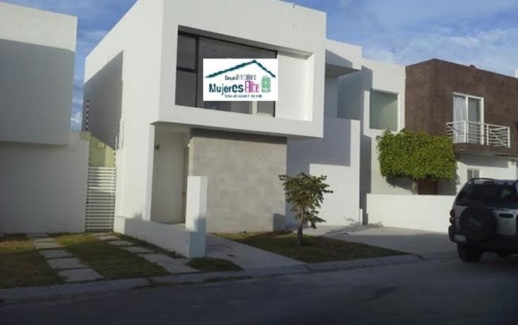 Foto de casa en venta en  , punta juriquilla, querétaro, querétaro, 1631007 No. 01