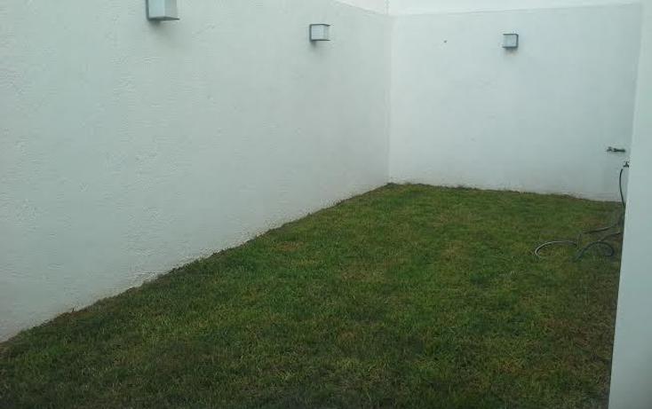Foto de casa en venta en  , punta juriquilla, querétaro, querétaro, 1631007 No. 07