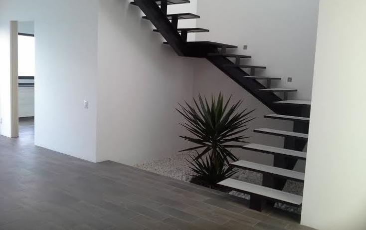 Foto de casa en venta en  , punta juriquilla, querétaro, querétaro, 1631007 No. 09