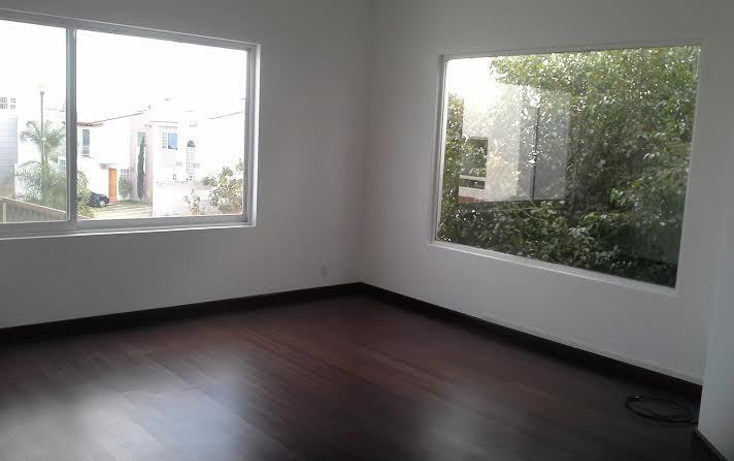 Foto de casa en venta en  , punta juriquilla, querétaro, querétaro, 1631015 No. 04