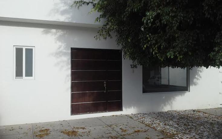 Foto de casa en venta en  , punta juriquilla, querétaro, querétaro, 1631015 No. 08